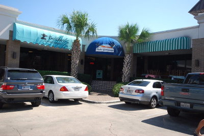 Commercial Lease For Lease: 700 Padre Blvd. #D-3