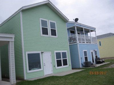 Port Isabel Single Family Home For Sale: 208 Las Joyas Blvd. #28