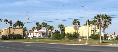 South Padre Island Residential Lots & Land For Sale: 5700 Padre Blvd.