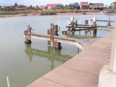 Port Isabel TX Condo/Townhouse Sale Pending: $99,990
