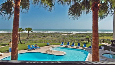 South Padre Island Condo/Townhouse For Sale: 3400 Gulf Blvd. #202