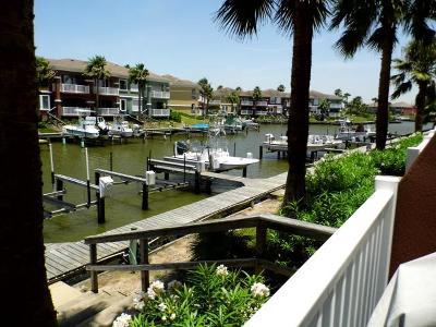Laguna Vista Condo/Townhouse For Sale: 13 Harbor View