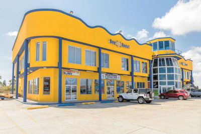 Port Isabel, Laguna Heights Commercial For Sale: 803 Highway 100