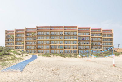 South Padre Island Condo/Townhouse For Sale: 4400 Gulf Blvd. #301