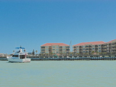 Port Isabel Condo/Townhouse For Sale: 301 E Houston St. #3204