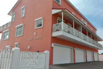 South Padre Island Condo/Townhouse For Sale: 143 White Sands #D
