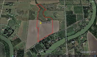 Los Fresnos, Bayview Residential Lots & Land For Sale: W Toronja Lane