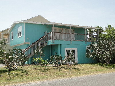 South Padre Island TX Single Family Home For Sale: $240,000