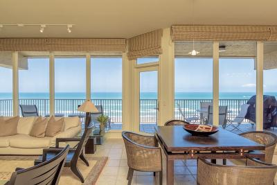 South Padre Island TX Condo/Townhouse For Sale: $1,300,000
