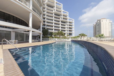 South Padre Island Condo/Townhouse For Sale: 1000 Padre Blvd. #201