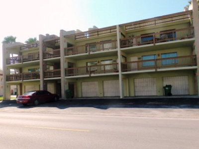 South Padre Island Rental For Rent: 4201 Gulf Blvd. #101