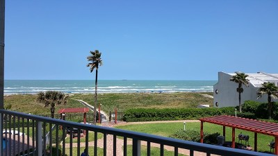South Padre Island Condo/Townhouse For Sale: 2000 Gulf Blvd. #207