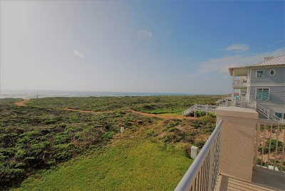 South Padre Island TX Condo/Townhouse For Sale: $1,199,000