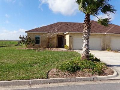 Laguna Vista TX Condo/Townhouse For Sale: $156,000