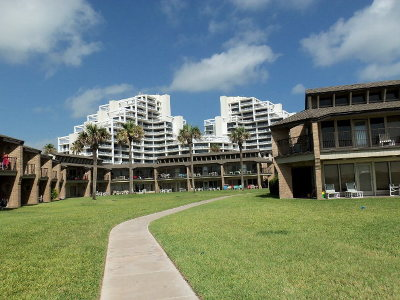 South Padre Island Condo/Townhouse For Sale: 1000 Padre Blvd. #225