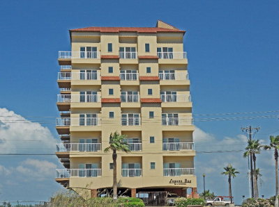 South Padre Island Condo/Townhouse For Sale: 200 W Constellation Dr. #N102