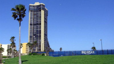 South Padre Island Condo/Townhouse For Sale: 334 Padre Blvd. #405