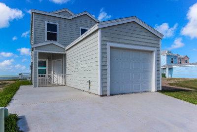 Port Isabel Single Family Home For Sale: 126 Las Joyas Blvd.
