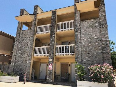 South Padre Island Multi Family Home For Sale: 127 E Retama
