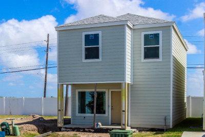 Port Isabel Single Family Home For Sale: 219 Las Joyas Blvd.