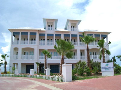 South Padre Island Condo/Townhouse For Sale: 8413 Marina Dr.