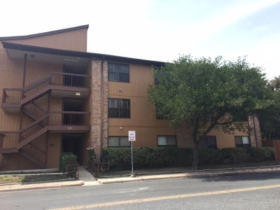 Brownsville Condo/Townhouse For Sale: 441 Jose Marti Blvd. #A-307