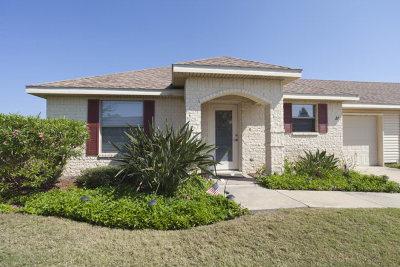 Laguna Vista Condo/Townhouse For Sale: 27 Pinehurst Dr.