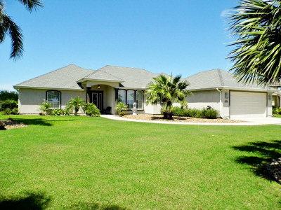 Laguna Vista TX Single Family Home For Sale: $289,500