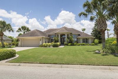 Laguna Vista Single Family Home For Sale: 26 Ocelot Trail