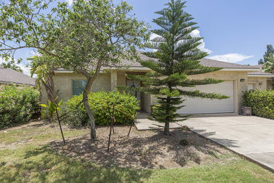 Laguna Vista Condo/Townhouse For Sale: 8 Golf House Rd.