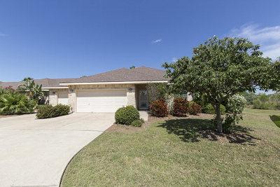 Laguna Vista TX Condo/Townhouse For Sale: $144,900