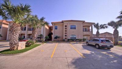 South Padre Island Condo/Townhouse For Sale: 103 E Gardenia St. #8