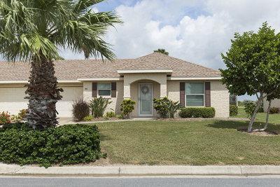 Laguna Vista TX Condo/Townhouse For Sale: $116,900