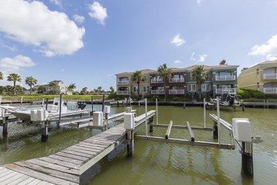 Laguna Vista Condo/Townhouse For Sale: 3 Harbor View