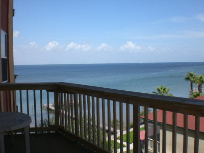 South Padre Island Condo/Townhouse For Sale: 4901 Laguna Blvd. #406