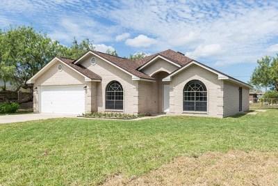 Laguna Vista Single Family Home For Sale: 913 Palm Blvd