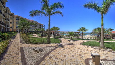 Port Isabel Condo/Townhouse For Sale: 301 Houston St. #3105