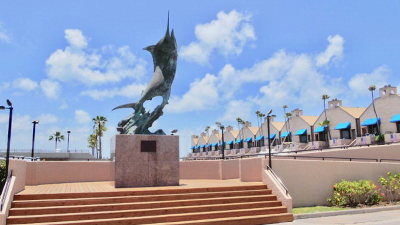 South Padre Island Condo/Townhouse For Sale: 425 Padre Blvd. #32