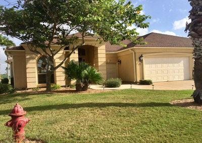 Laguna Vista TX Condo/Townhouse For Sale: $225,000