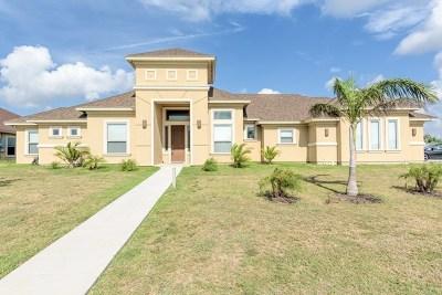 Laguna Vista TX Single Family Home For Sale: $269,000