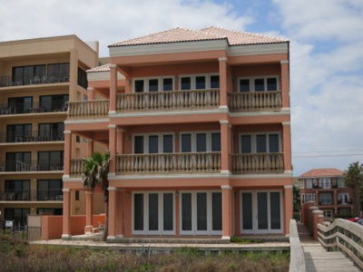 South Padre Island Condo/Townhouse For Sale: 4312 Gulf Blvd. #2