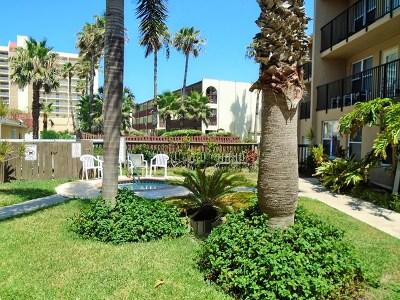 South Padre Island Condo/Townhouse For Sale: 115 E Coronado Dr. #301