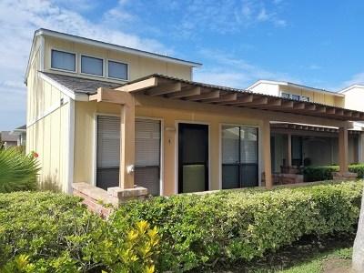 Laguna Vista TX Condo/Townhouse For Sale: $71,900