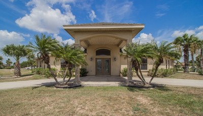 Laguna Vista TX Single Family Home Sale Pending: $224,900