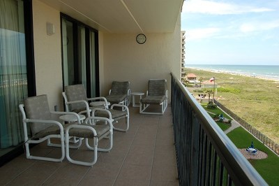 South Padre Island Condo/Townhouse For Sale: 3000 Gulf Blvd. #610