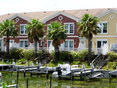Laguna Vista Condo/Townhouse For Sale: 4 Harbor View
