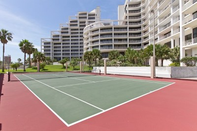 South Padre Island Condo/Townhouse For Sale: 1000 Padre Blvd. #312