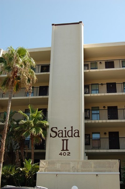 South Padre Island Condo/Townhouse For Sale: 402 Padre Blvd. #302