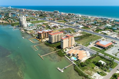 South Padre Island Condo/Townhouse For Sale: 200 W Constellation Dr. #S301