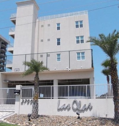 South Padre Island Condo/Townhouse For Sale: 2700 Gulf Blvd. #104